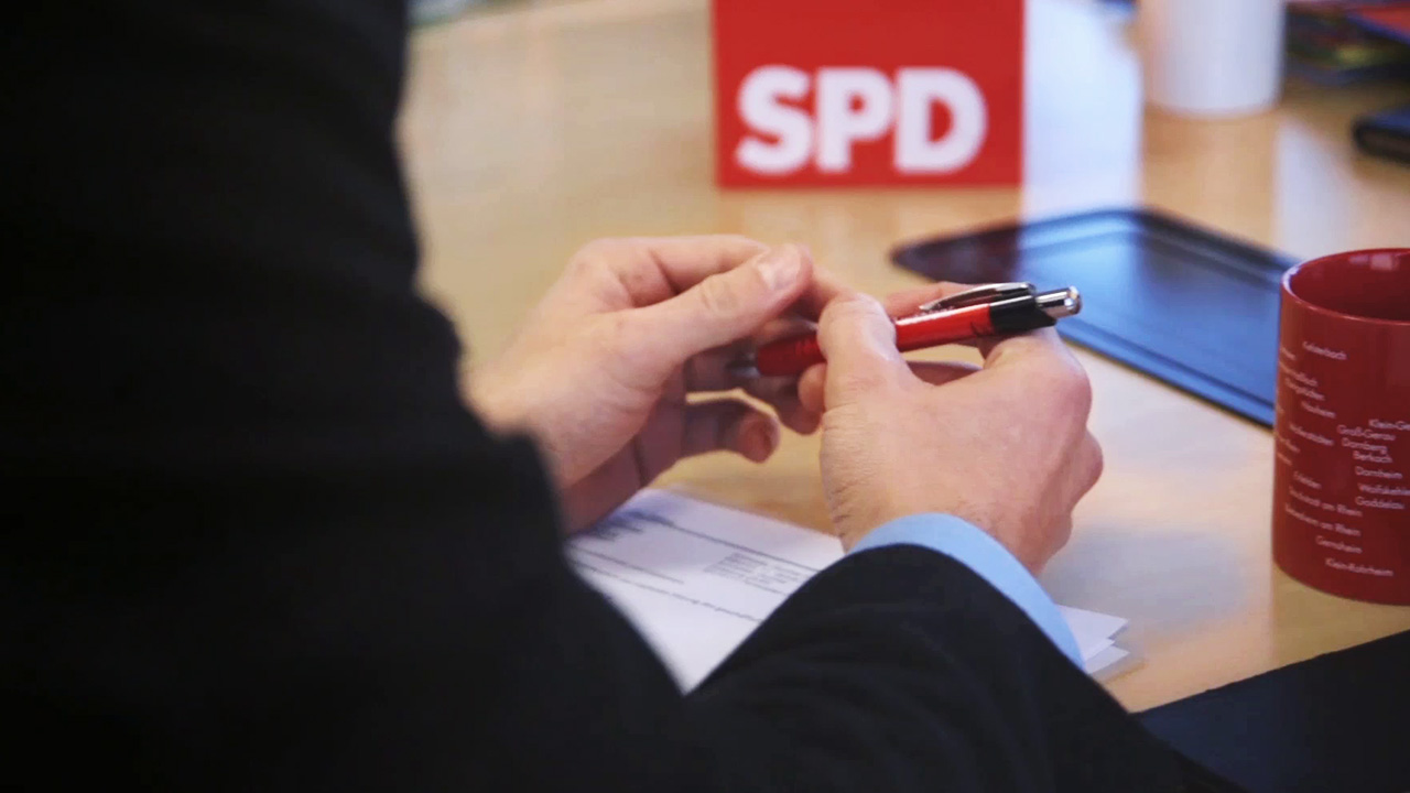 SPD Kandidatenvideo: Jan Deboy event-image